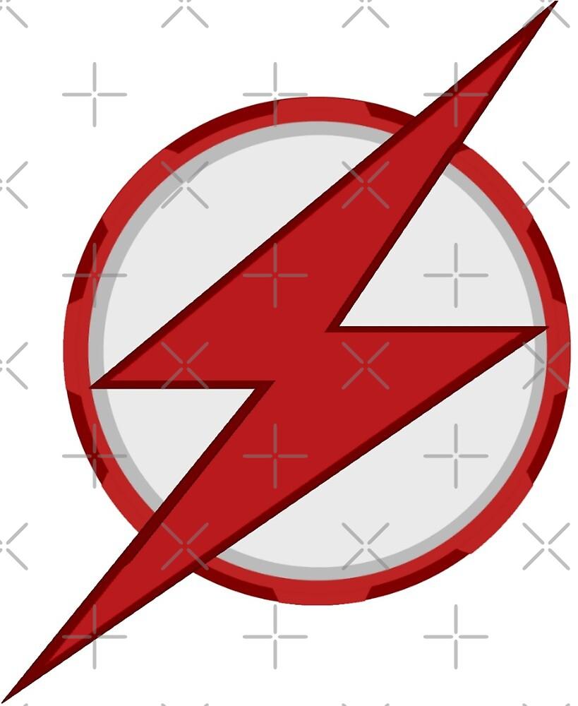 Kid Flash by KalEl7
