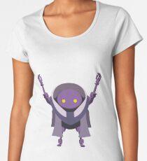 Become as Gods - Nier Automata Women's Premium T-Shirt