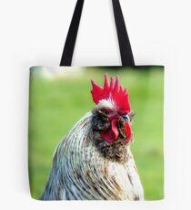 Honey...NOW Do You Believe That My Razor Is Broken? - Rooster - NZ Tote Bag