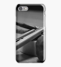 Art tools iPhone Case/Skin