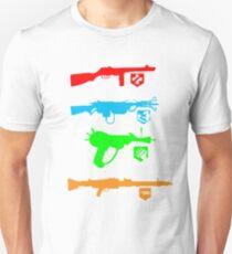 Catwalk-Gruppe Slim Fit T-Shirt