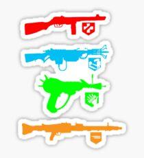 Catwalk Squad Sticker