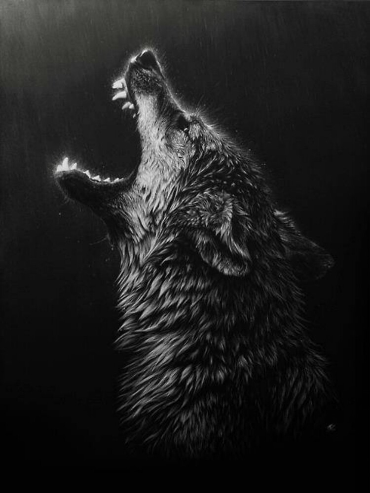 Pouring Howl by kiddruba