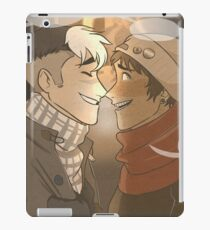 Bloom || Shance iPad Case/Skin