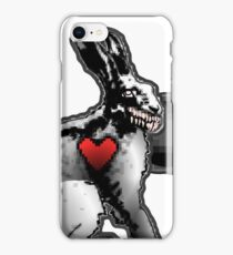 Dire Hare iPhone Case/Skin