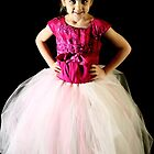 Tutu's are a go!  by Lisa Brower