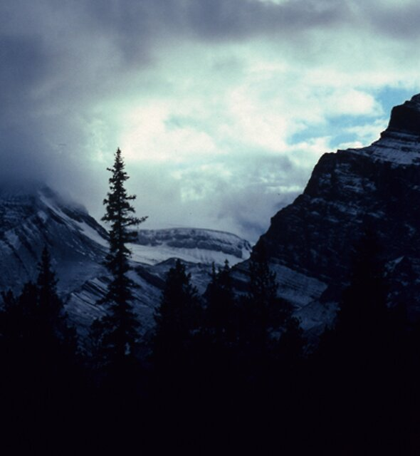 Canadian Rocky Mountains (4) by bertspix