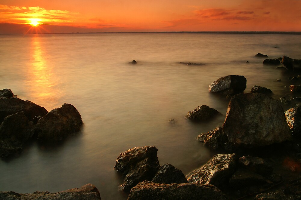 Indian Summer XI by ZoltanBalogh