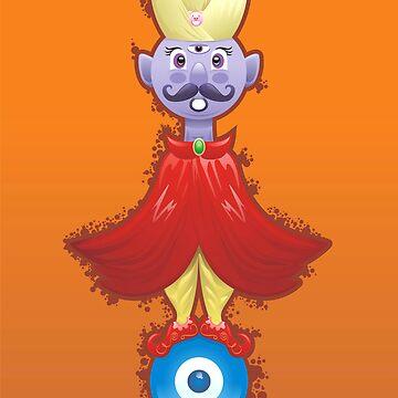 Gurului by Siafu