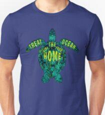 OCEAN OMEGA (VARIANT 2) T-Shirt