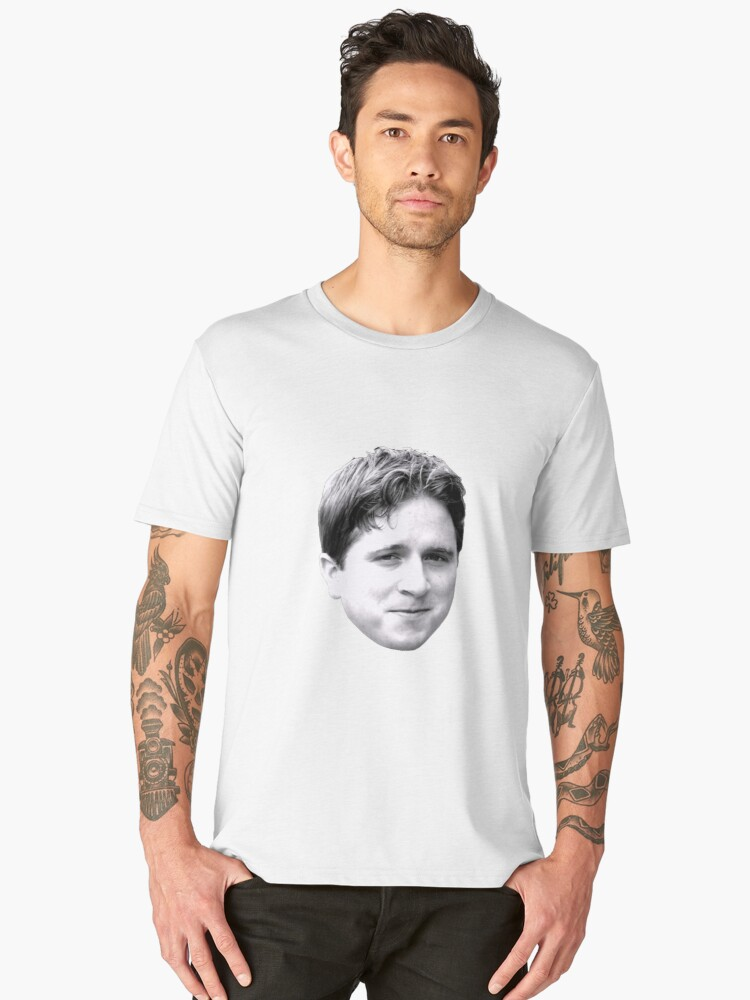 7aee957ef Camisetas premium para hombre «Kappa» de Hereinmygarage