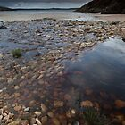 ceannabeinne beach by codaimages