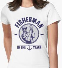 Fisherman of the year T-Shirt