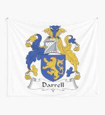 Darrell  Wall Tapestry