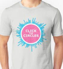 Hit The Circles T-Shirt