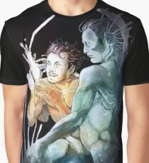 The Abyss Graphic T-Shirt
