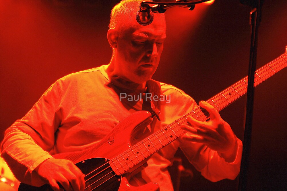 G2 playing live by Paul Reay