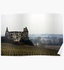 Schwendi-Schloss Poster