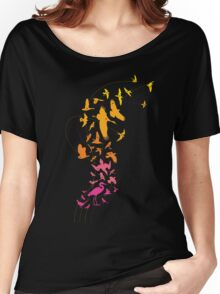 Field Study 01 Women's Relaxed Fit T-Shirt