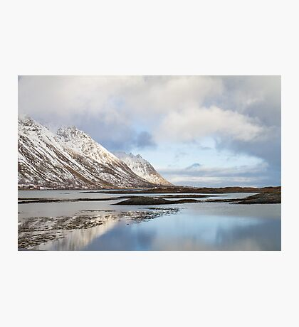 Lofoten Islands Photographic Print