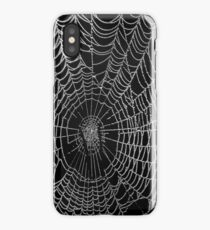 Wet Web iPhone Case/Skin