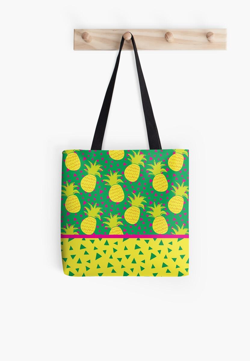 Pineapple fever by ME Design Studio