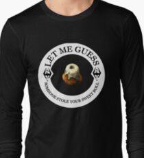Skyrim Sweetroll T-Shirt