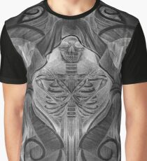 The keeper v2  Graphic T-Shirt