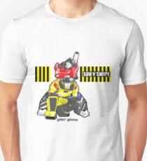 Glossy Unisex T-Shirt