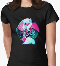 Photo Finish Womens Fitted T-Shirt