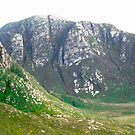 The Poisoned Glen, Donegal, Ireland by Shulie1