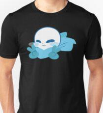 Sans (blueberry) T-Shirt