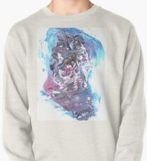 The Philosopher Pullover