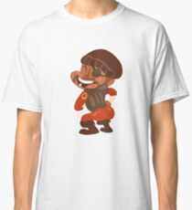 RED Demoman Classic T-Shirt