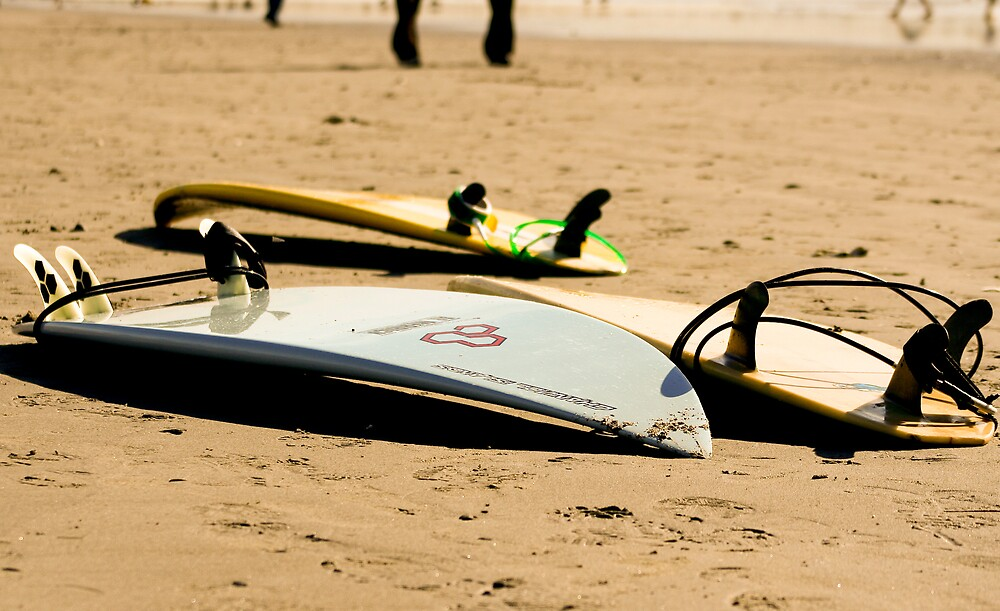 Break the Surf by tbucknall