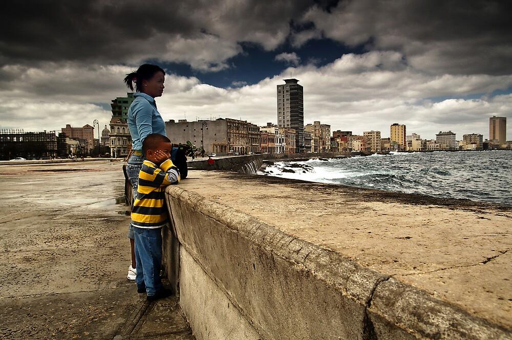 Cuba III by ZoltanBalogh