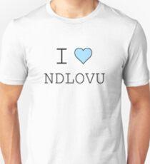 Ndlovu Unisex T-Shirt