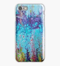 on a rainy day iPhone Case/Skin