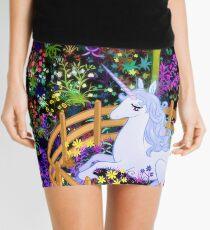 The Last Unicorn in Captivity Mini Skirt
