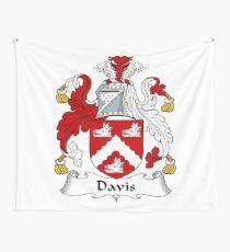 Davis  Wall Tapestry