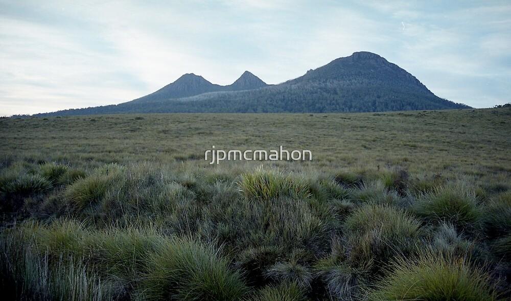Tasmania by rjpmcmahon