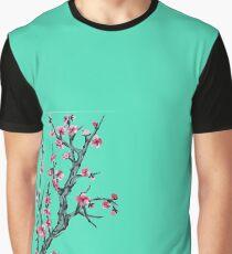 Arizona Green Tea Graphic T-Shirt