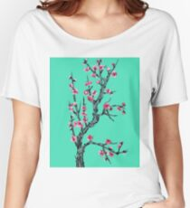 Arizona Green Tea Women's Relaxed Fit T-Shirt