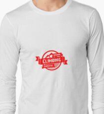 Original climbing gangstas Long Sleeve T-Shirt