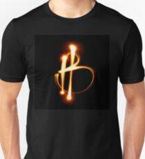 Bitcoin sign T-Shirt