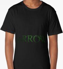 Arrow T-Shirt Long T-Shirt