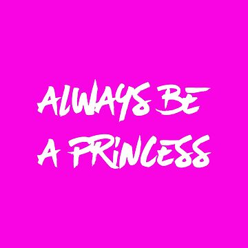 Always be a Princess by samiluan