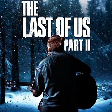 """The Last Of Us Parte 2 """"Canción de invierno"""" de Doge21"""