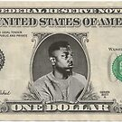 How Much a Dollar Cost by stilldan97