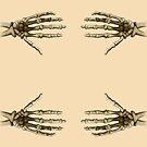 Hand Bones by Elaine Bawden